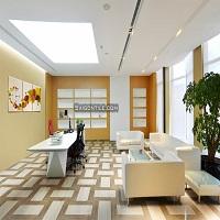 Gạch ốp tường vân gỗ Đồng Tâm 150x600 mm