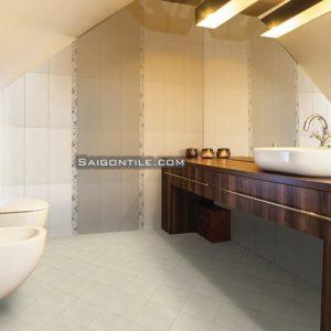 Gạch lót sàn nhà men đẹp 3030BANA001