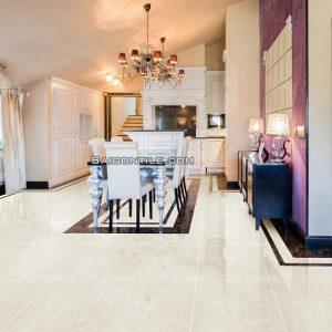 Gạch sàn nhà Đồng Tâm 8080PLATINUM003