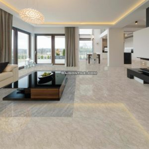 Gạch dán sàn nhà đẹp đá granite DTD6060TRUONGSON003-FP