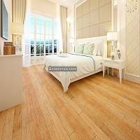 Gạch lát nền vân gỗ Đồng Tâm 130x800 mm