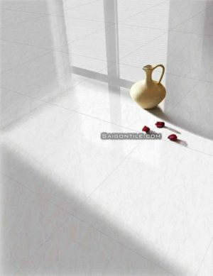 Gạch lát sàn nhà đẹp siêu bóng DTD6060TRUONGSON001-FP