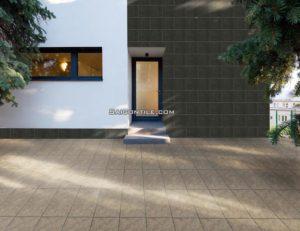 Gạch lót sân vườn men cao cấp 3060SAHARA007