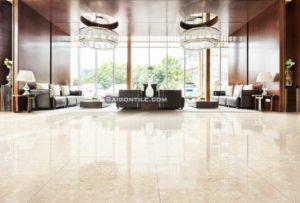 Gạch ốp nền đẹp Đồng Tâm DTD8080FANSIPAN004-FP-H+