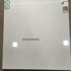 Gạch Bạch Mã 80x80 bóng kính 2 da lát nền giá rẻ HMP80907