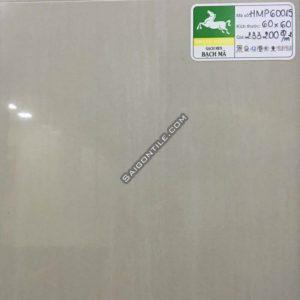 Gạch White Horse 60x60 sọc gỗ màu kem 2 da rẻ HMP60015
