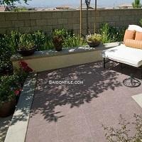Gạch sân vườn 450x450 mm
