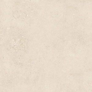 Gạch Trung Quốc 60x60 porcelain terrazzo kem mờ BLA01M