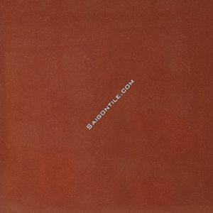 Giá gạch lát nền Trung Quốc bóng kính 2 da 60x60 đỏ kim sa