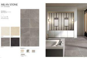 Gạch chung cư cao cấp Milan stone men matt 60x60 F66ML05