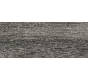 Gạch len tường giả gỗ walnut màu xám đen 15x90 TW15910 cao cấp
