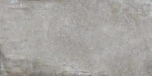 Gạch thiết kế bê tông xám đậm nhám 75x150 Firenze Grigio F3 hiện đại