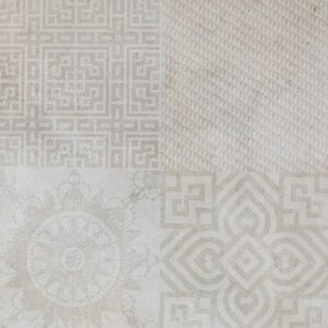 Gạch toilet điểm nhấn vân cement 60x60 Firenze Cenere MTXF2 nhập khẩu