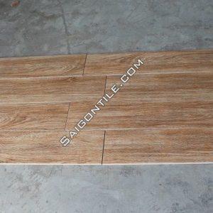 Gạch 200x1000 lát nền màu gỗ nhập khẩu Trung Quốc DW21T123