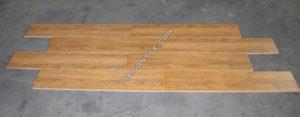 Gạch 20x100 vân giả gỗ màu nâu nhạt nhập khẩu Trung Quốc DW21T120