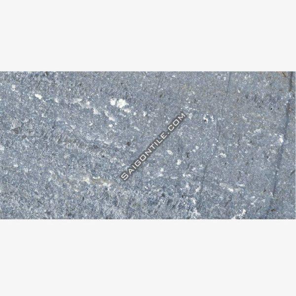 Gạch giả đá ốp mặt tiền 10x20 Đồng Tâm xám sần 1020 ROCK010