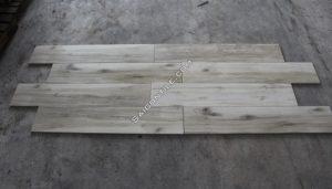 Gạch giả gỗ cao cấp nhập khẩu DW21T119