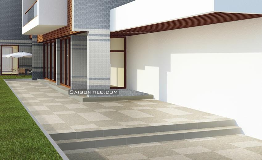Gạch granite chống trơn Đồng Tâm 3060TAYBAC013