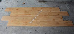 Gạch màu gỗ đẹp khổ lớn nhập khẩu Trung Quốc 20x100 DW21T393