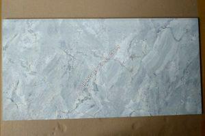 Gạch men giả đá màu xám 40x80 2 rãnh nhập khẩu DBG48087