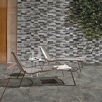Gạch ốp tường ngoại thất 100x200 mm