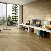 Gạch ốp tường vân gỗ Trung Quốc 200x1000 mm