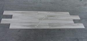 Gạch vân gỗ 20x120 màu trắng DMW122T41