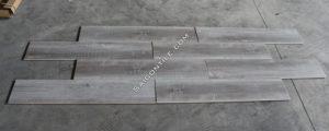 Gạch vân gỗ đẹp khổ bự màu xám 200x1000 nhập Trung Quốc DW21T492