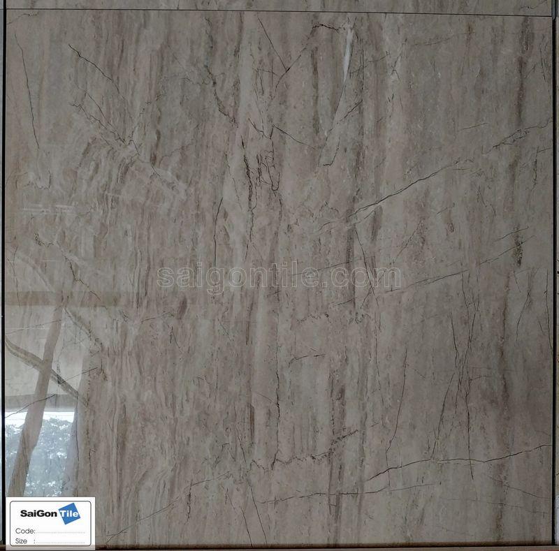 Gạch siêu cứng marble classic grey bóng kính DHY88212