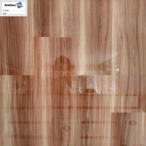 Gạch vân gỗ 800x800 bóng kiếng nâu đậm nhập khẩu cao cấp DY8D164
