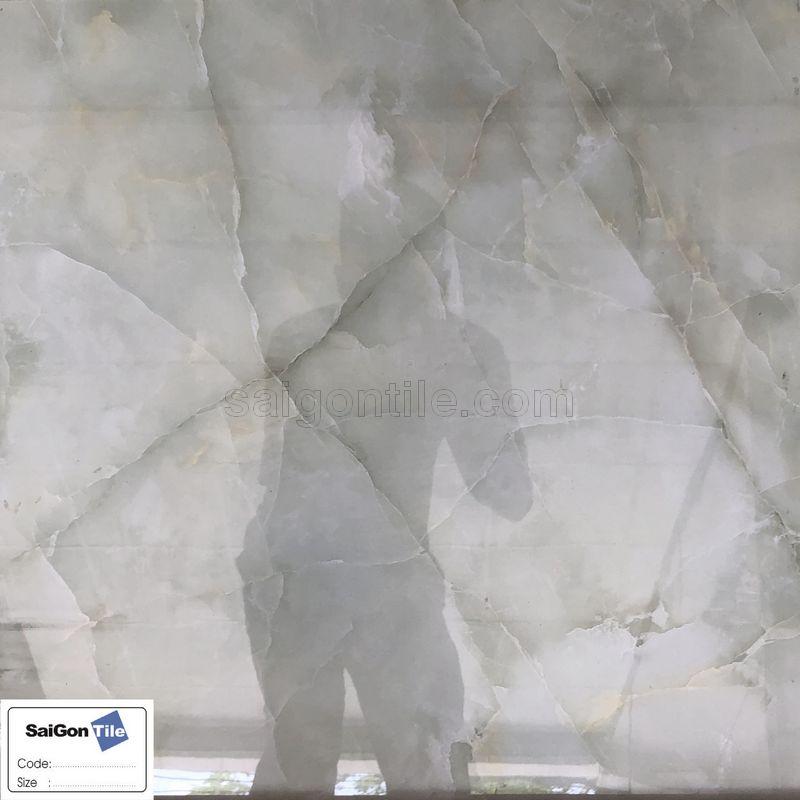 Gạch xanh ngọc bích cẩm thạch 60x60 DBY6644