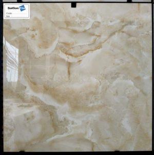 Gạch ốp nền vân đá cẩm thạch 80x80 bóng kiếng Trung Quốc DBY88604