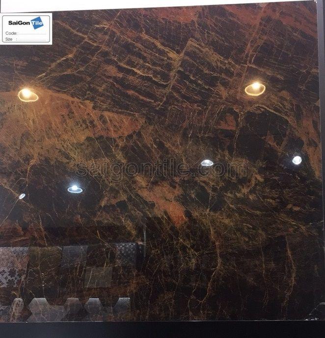 Gạch dán sàn 80x80 bóng kính DBY8862L