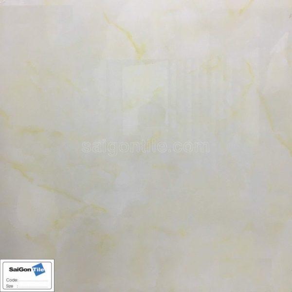 Gạch bóng kính vân đá cẩm thạch 80x80 nhập khẩu DBY88118