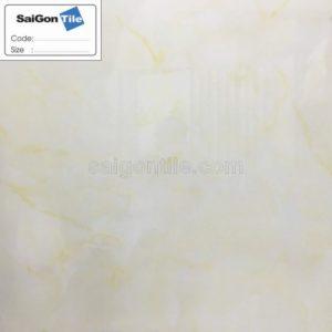 Gạch lát nền nhà vân đá cẩm thạch vàng DBY88118