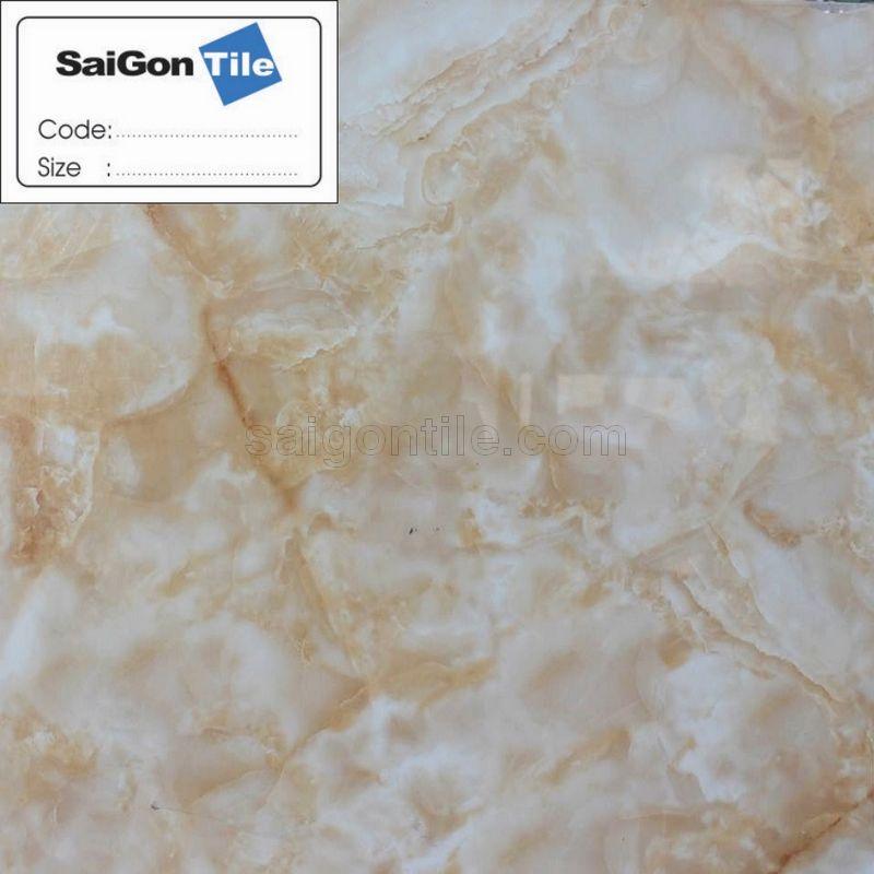 Gạch lát nhà vân đá cẩm thạch 800x800 DBY88766