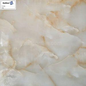 Gạch lót nhà phòng ngủ đá cẩm thạch 80x80 đẹp nhập khẩu DBY88551