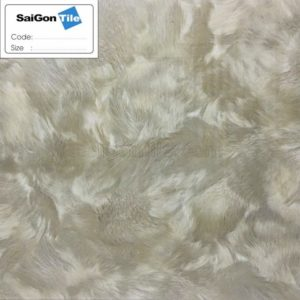 Gạch nền nhà lông thú xám 80x80 đẹp bóng kính Trung Quốc DBY88529
