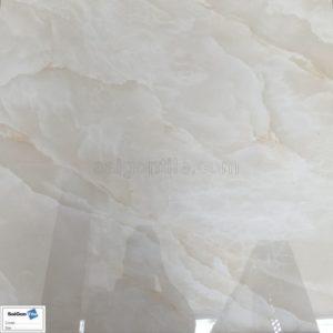 Gạch sàn nhà phòng khách đá cẩm thạch 80x80 bóng kính DBY88646