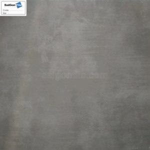 Gạch lát nền 600x600 Trung Quốc vân bê tông xám nhạt DMY6644