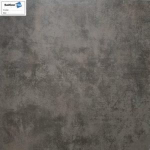 Gạch lát nền 600x600 Trung Quốc vân xi măng xám đậm DMH6648