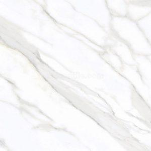 Gạch lát nền 800x800 Signature xương trắng carrara grey SIG.P-8805