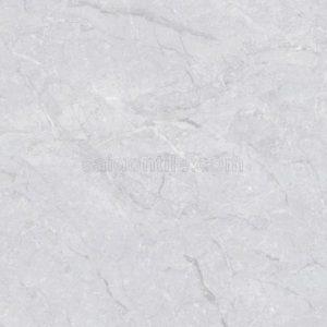 Gạch lát nền 800x800 Trung Quốc bóng kiếng giả đá màu xám DTY88162