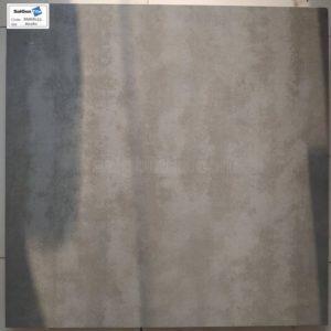Gạch lát nền 800x800 Trung Quốc vân xi măng màu nâu nhạt DMH8123