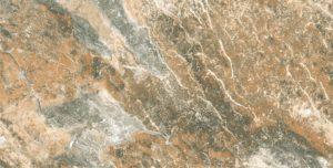 Gạch lát nền 300x600 Eurotile Hoa Đá vân đá núi lửa HOD G04