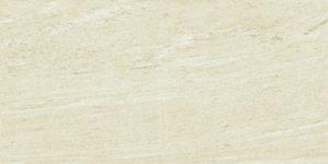 Gạch lát nền 300x600 Eurotile Lưu Sa vân cát màu kem ngà LUS G04