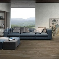 Gạch ốp tường vân gỗ Eurotile 150x900 mm