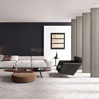 Gạch vân gỗ Eurotile 15x90