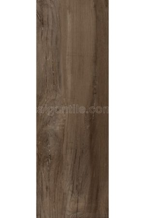 Gạch vân gỗ Eurotile 15x90 Mộc Lan cao cấp nâu cánh gián MOL M04