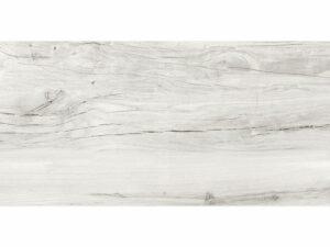 Gạch vân gỗ 45x90 Eurotile Mộc Lan light grey cao cấp MOL I01
